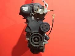 Двигатель Ford Focus 2 2004-2010 [1432721] Хетчбэк HWDA