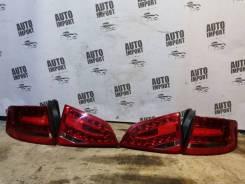 Фонарь Audi A4 2010 [8K5945095K] B8 CDHB