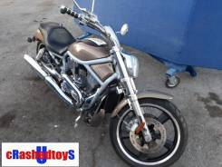 Harley-Davidson V-Rod VRSCA 48099, 2003
