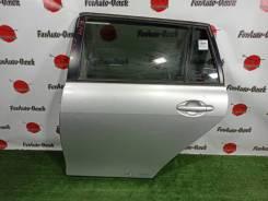 Дверь Toyota Corolla Fielder [6700412A30] NZE141G, задняя левая