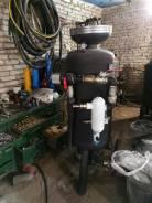Новый Промышленный Пескоструйный Аппарат Рубин 200