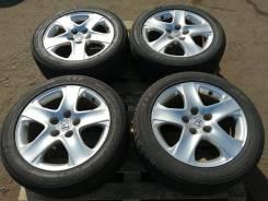 Колесные диски с резиной Toyo 235/50/R17 Honda Legend KB1, Rl, KB2
