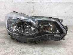 Фара ксенон Subaru Impreza XV, правая передняя