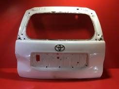 Дверь багажника Toyota Land Cruiser Prado 2012 [6700560F50] KDJ150 1KD-FTV