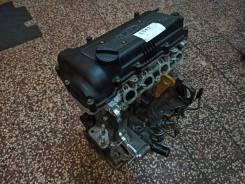 Двигатель Kia Ceed (2006-2012) 2010 [Z56812BZ00] 1.4