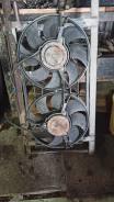 Вентиляторы охлаждения двигателя нива