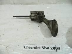 Насос масляный Chevrolet Niva Chevrolet Niva 2008