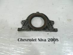 Лобовина двигателя Chevrolet Niva Chevrolet Niva 2008, задняя