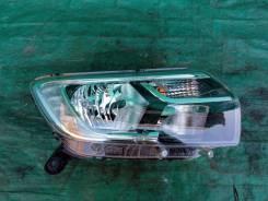 Фара правая Renault Logan II Sandero 2 Рено Логан 2 Сандеро 2