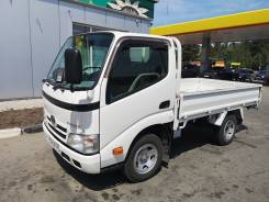 Toyota ToyoAce, 2013