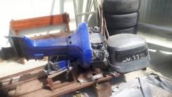 Лодочный мотор Yamaha 115 2 такта в разбор