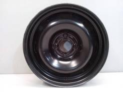 Диск колесный citroen c3
