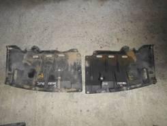 Защита двигателя контрактная L/R Toyota Camry SV40 3558