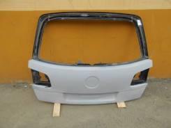 Volkswagen Touareg дверь багажника б/у