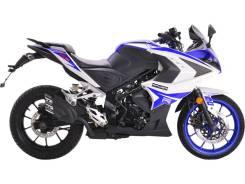 Мотоцикл Racer RC250XZR-A Storm, 2020, 2021