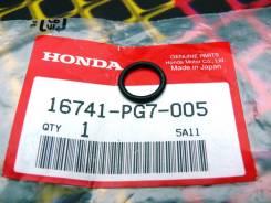 Кольцо топливной системы. Honda 16741-PG7-005, (Оригинал)