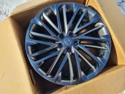 Новые диски R18 5/114,3 Toyota , Lexus