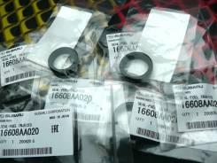 Прокладка инжектора топливной рампы Subaru 16608AA020, (Оригинал)1 шт