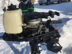 Продам лодочный мотор troll 5