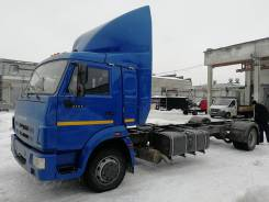 КамАЗ 4308, 2016