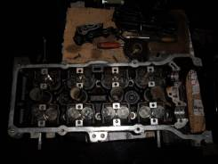 Головка блока цилиндров Nissan Almera 2005 N16 1.5 QG15DE в Вологде