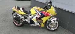 Kawasaki ZZR 1200, 2003