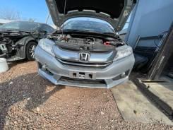 Бампер - Honda Grace