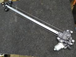Механизм стеклоподъемника водительской двери Honda N-Box JF1, JF2