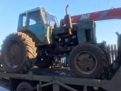 Покупаем трактора мтз, юмз, т40,