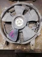 Вентилятор охлаждения радиатора Toyota Corolla AE100 5A-FE