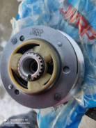 Сцепление новое Алюминиевое на мопед DIO AF34/35 ДИО АФ56 (57)