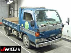 Mazda Titan, 2000