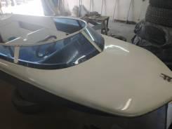 Лодка пластиковая Ямаха