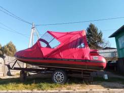 Продается водометная лодка Фрегат 430