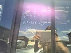 Форточка двери Toyota Land Cruiser [6812360180] UZJ100 2UZ-FE, задняя правая