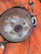 Тормозной диск Toyota Kluger ACU20 2AZ-FE, задний