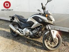 Honda NC 700X DCT ABS (B10044), 2012