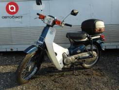 HONDA SUPER CUB 50 CUSTOM (B10047), 2001