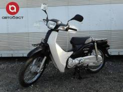 Honda Super Cub 50 (B10050), 2012
