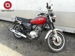 Yamaha YB125SP (B10051), 2017