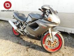 Ducati ST4S abs (B10049), 2003