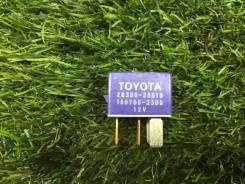 Реле Toyota Hilux Surf TRN215 138000km