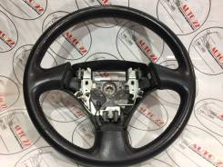 Руль (кожа) 2001 Toyota Windom MCV30