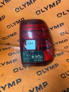 Стоп-сигнал Lexus Lx470 UZJ100 2UZ-FE, правый