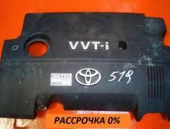 Крышка ДВС декоративная Toyota Ractis NCP100 1NZ-FE