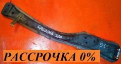 Балка под двс Toyota Caldina [5120420110] ST210 3S-FE