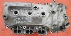 Головка блока цилиндров Toyota Crown GRS182 3GR-FSE, левая