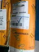 Радиатор основной Isuzu Bighorn [IS0005D] 4JX1