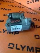 Стартер Suzuki Alto HA24S K6A