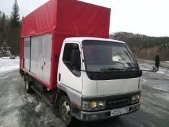 Mitsubishi Fuso Cante, 1996